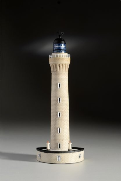 Model of Ardnamurchan Lighthouse