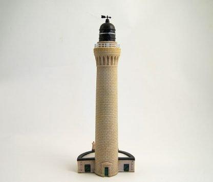 Photo of Ardnamurchan Lighthouse model