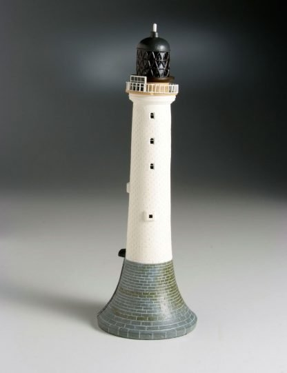 Photo of Bell Rock lighthouse model