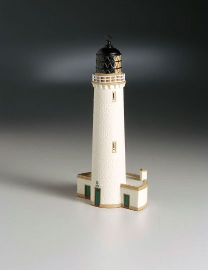 Photo of Mull of Galloway Lighthouse model