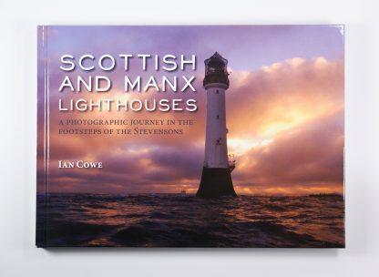 Scottish and Manx Lighthouses book