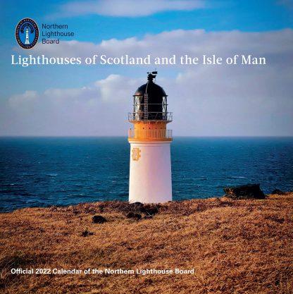 2022 Lighthouse Calendar
