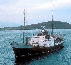 Ship Fingal