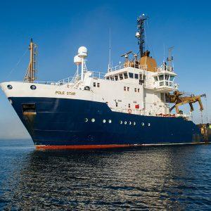 Pole Star ship
