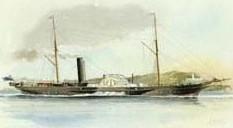 Ship Pharos IV