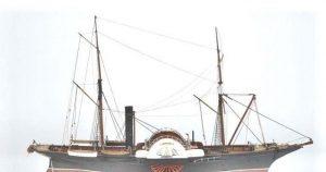 Ship Pharos V