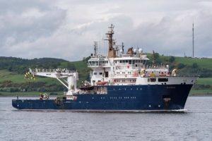 Ship Pharos X