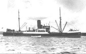 Ship Pole Star II