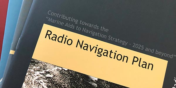 Northern Lighthouse Board Radio Navigation Plan